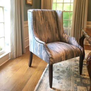 Wing Chairs & Settees