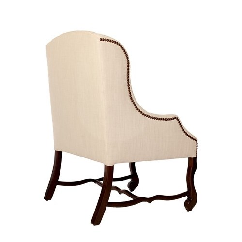 Emerson Wing Chair