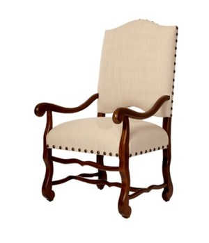 Grand Legacy Arm Chair