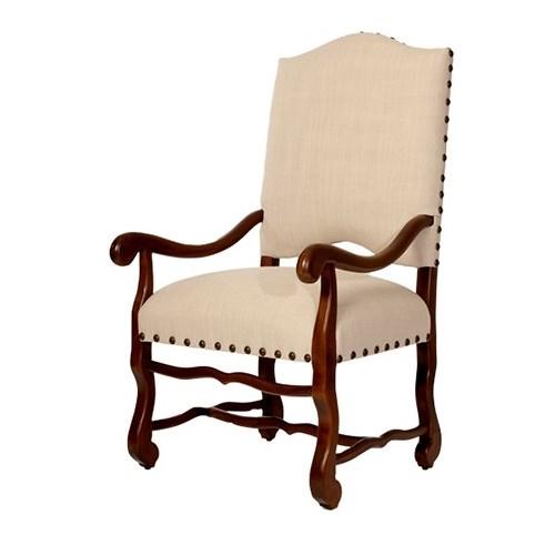 Grand Legacy Arm Chair