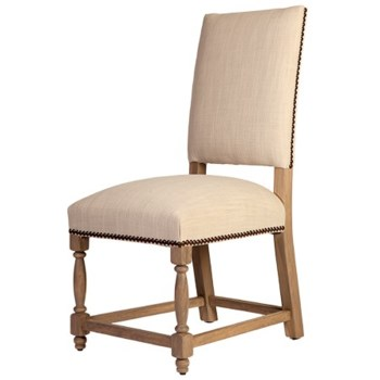 Hampton Petite Side Chair