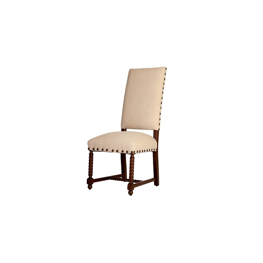 Harvest Petite Side Chair