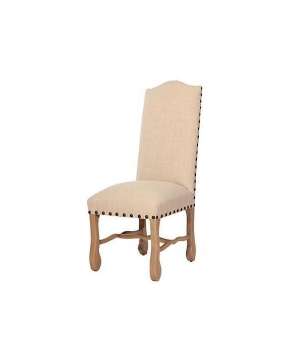Lisette Petite Side Chair