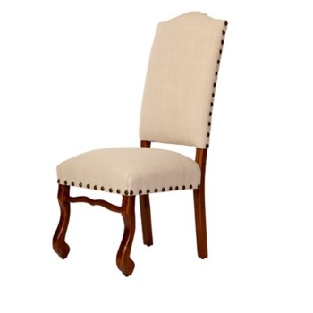 Logan Petite Side Chair