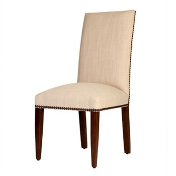 Metro Petite Side Chair