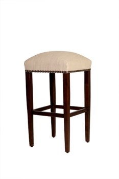 "Savoy Backless Barstool (30"")"