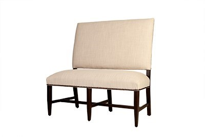 "Savoy 44"" Side Settee"