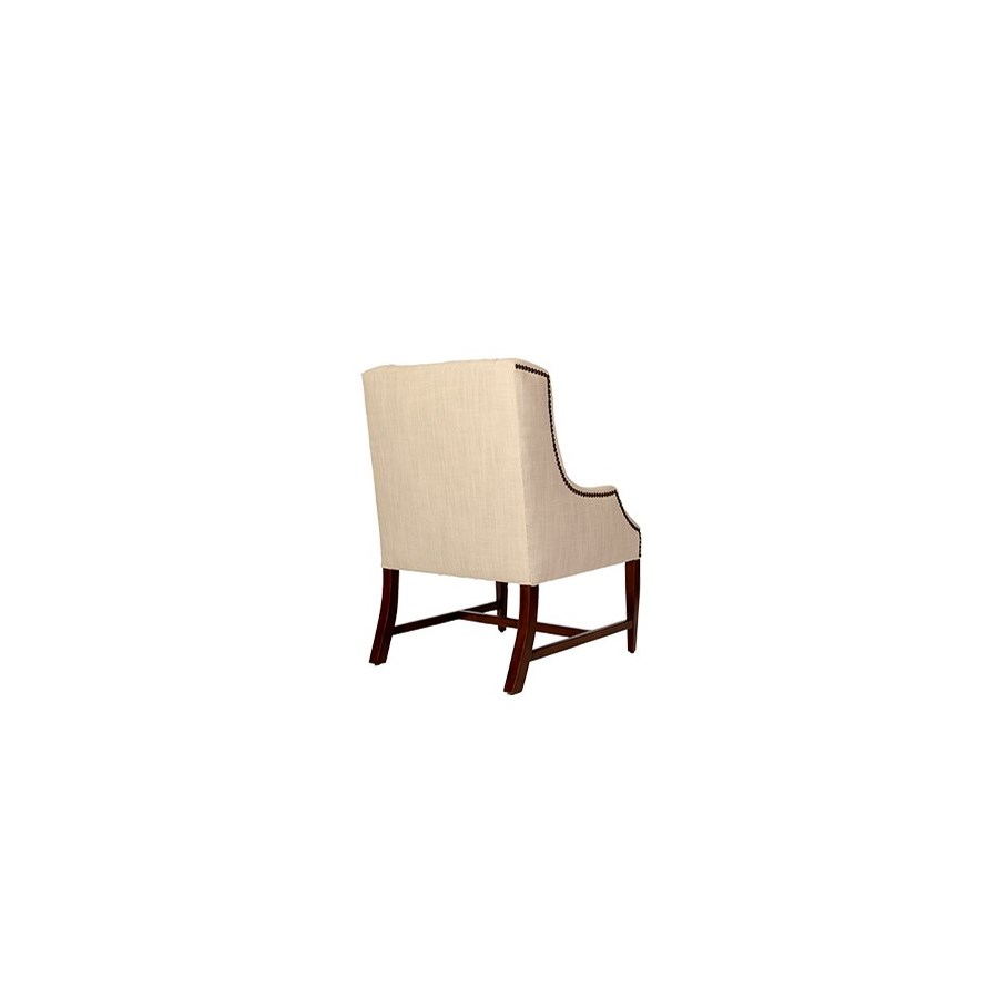 Savoy Wing Chair