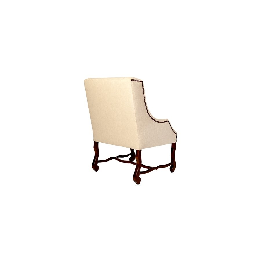 Sonoma Wing Chair