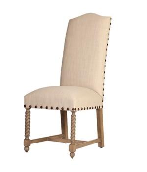 Vintage Petite Side Chair