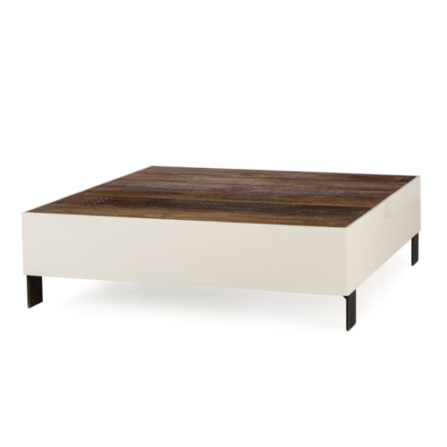 Cardosa Coffee Table