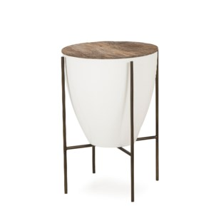 "Danica Side Table- 17"" Filter"