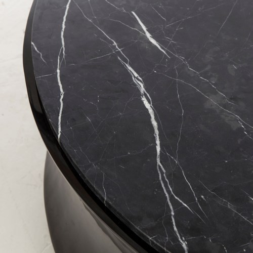 Erving Coffee Table - Black