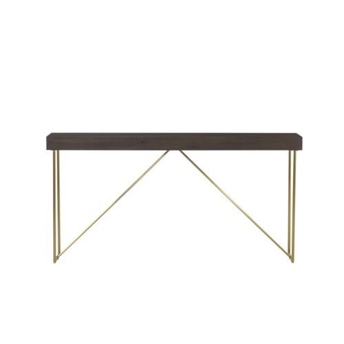 Bridge Console Table