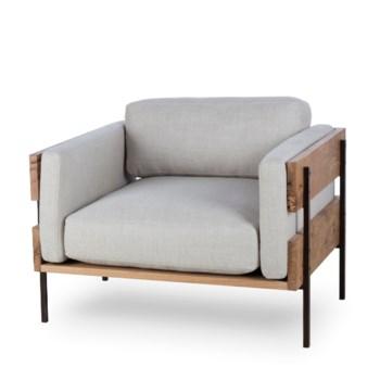 Carson II Chair - Marbella Oatmeal