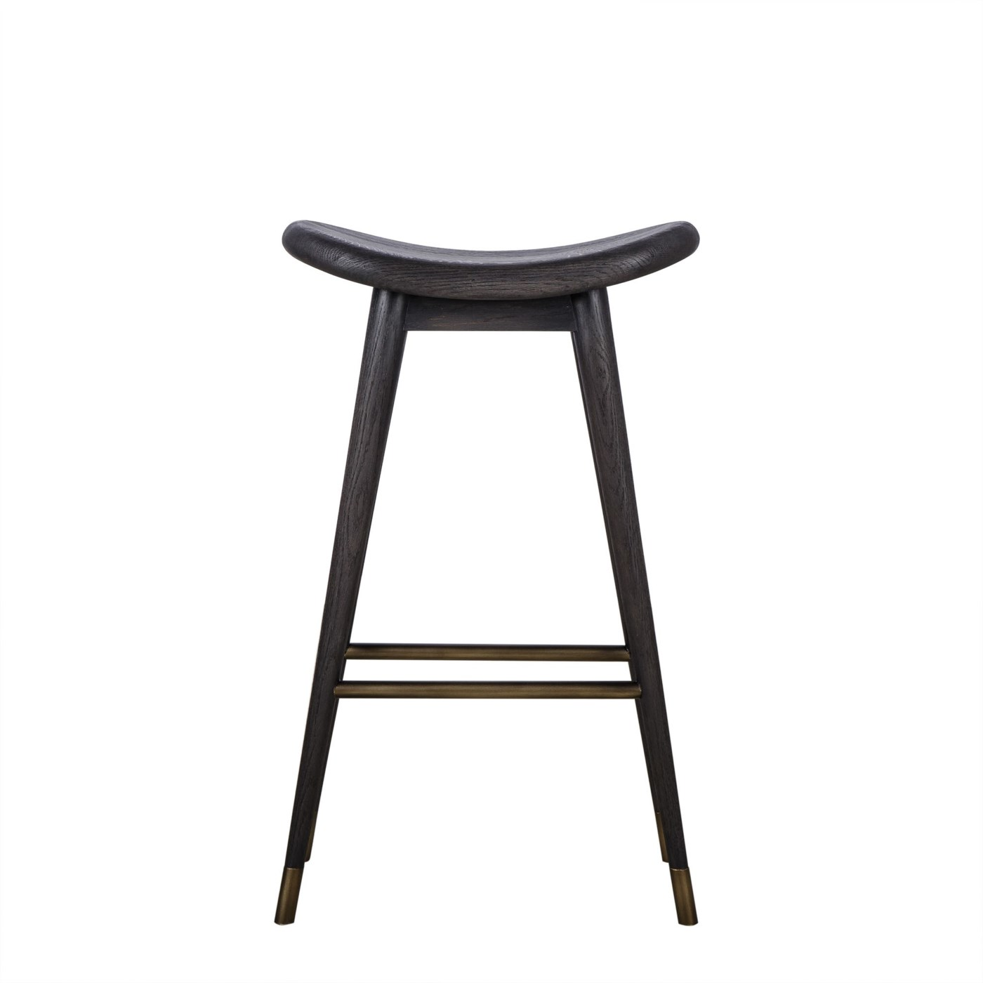 Smith Bar Stool - Black