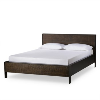 "Tribeca Bed - 37"" - US King"