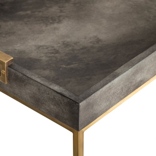 Levi Tray Console Table