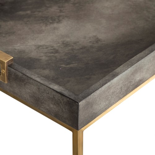 Levi Tray Side Table
