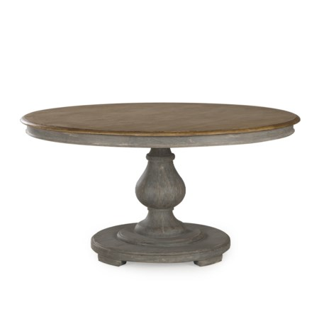 Nichole Dining Table - Round