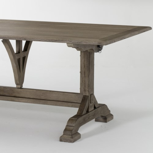 Wine Makers Dining Table