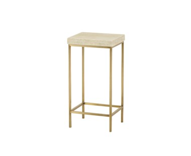 Mallory Accent Table