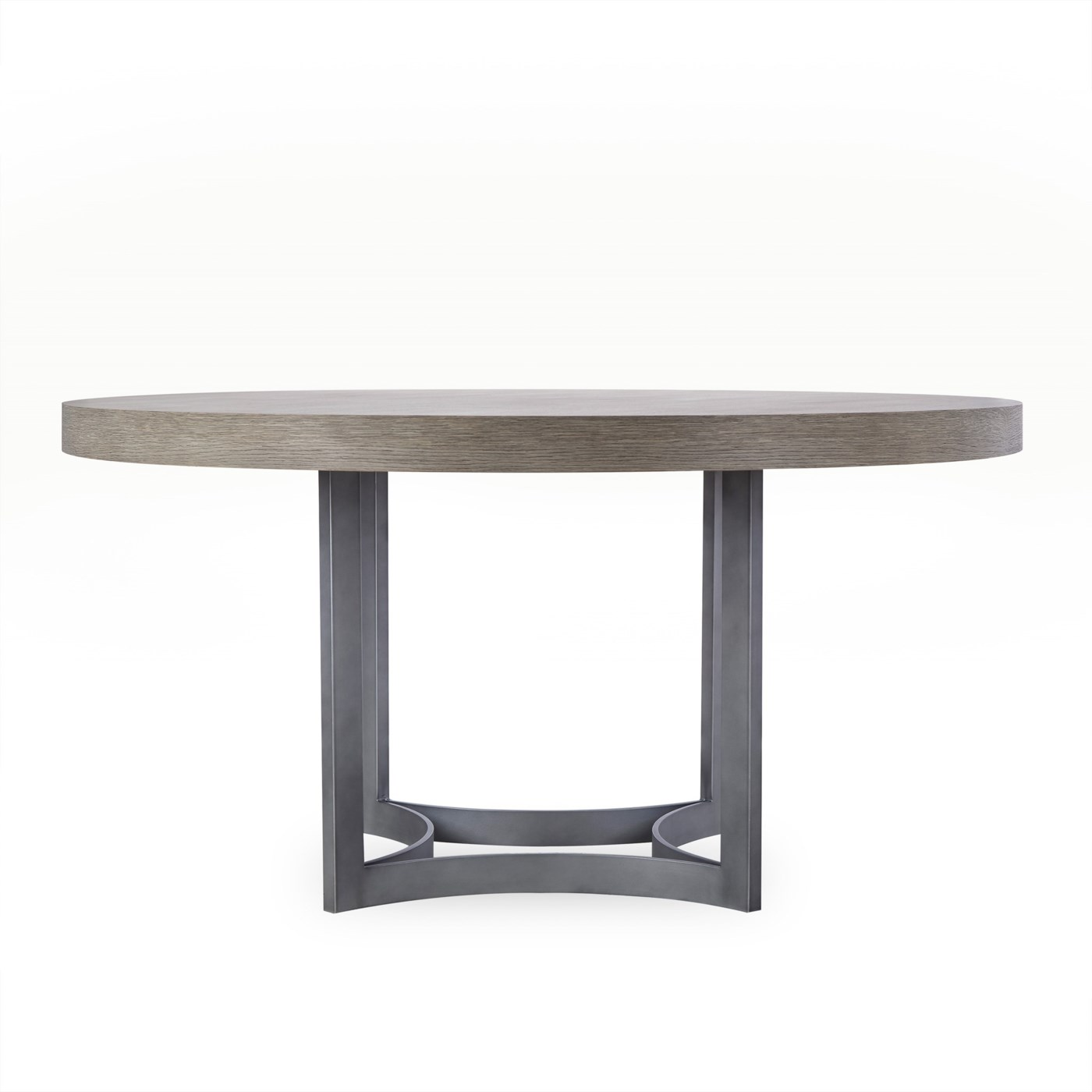 """Paxton Dining Table - Round / 60"""""""