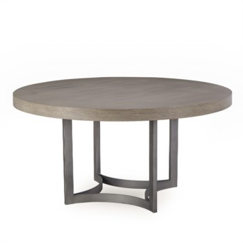 """Paxton Dining Table - 60"""" Dia."""