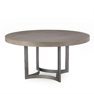 Paxton Dining Table - Round / 60""