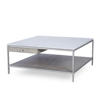 Paxton Coffee Table - Square / Small
