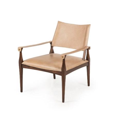 Durham Chair - Butter Milk