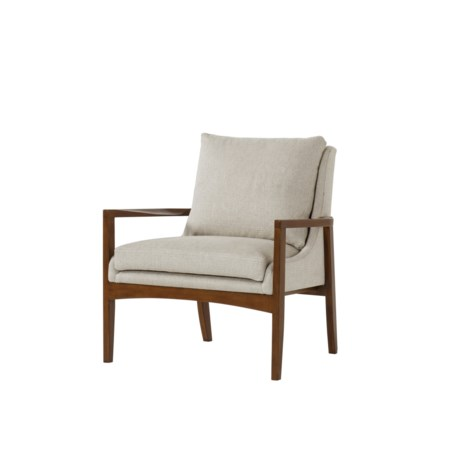 Tarlow Chair - Maverick Natural