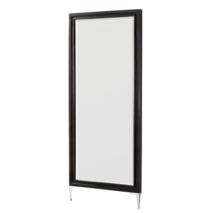 Chloe Floor Mirror - Dark