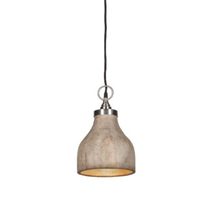 Malibu Pendant - Small / 120v US