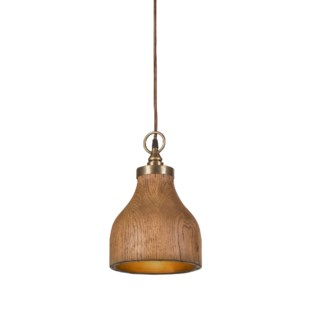 Big Sur Pendant - Small / 120v US
