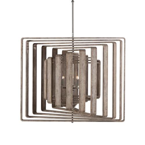 Spiral Driftwood - 11 Layer / 120v US