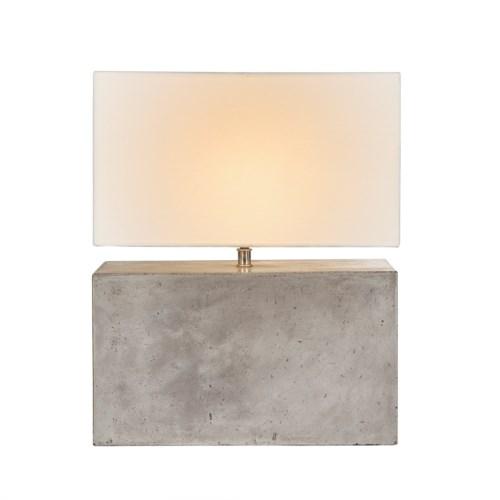 Untitled Lamp - Large / White Shade / 120v US
