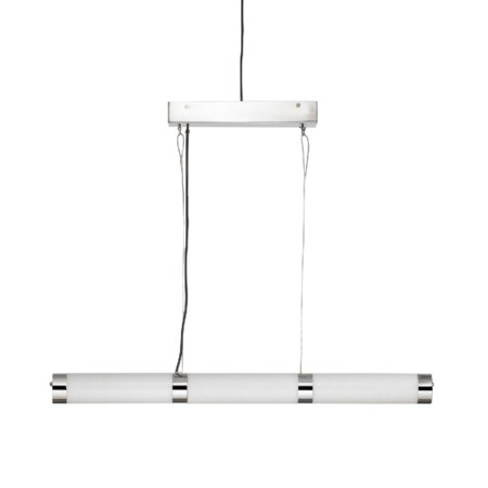 Stream Light - White Marble / 120v US