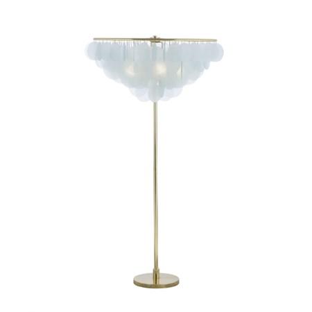 Cloud Floor Lamp / 120v US