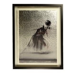 Modern Dancer - Norma