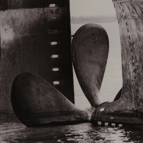 Andre Eichman - Shipping C