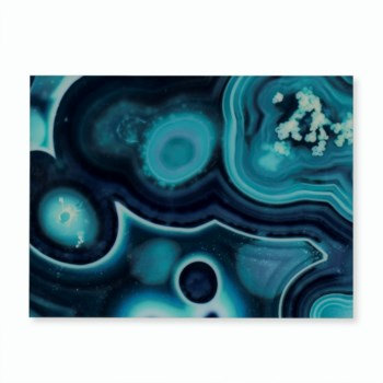 Agate Wall Panel - D