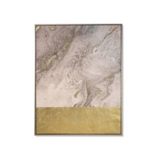Taupe Marbling
