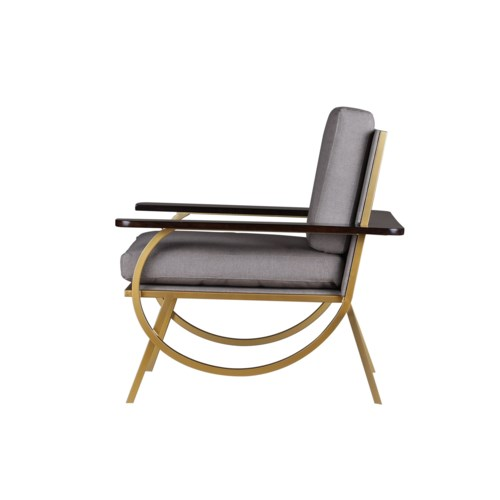 B Chair - Macy Shadow