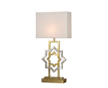 Maroc Star Lamp