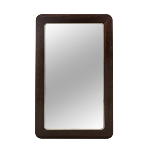 Eucalyptus Cocktail Mirror