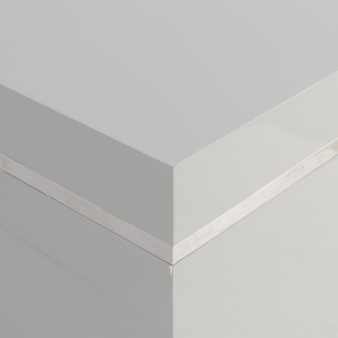 Ella Accent Table - Square