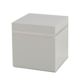 Ella Accent Table - Square