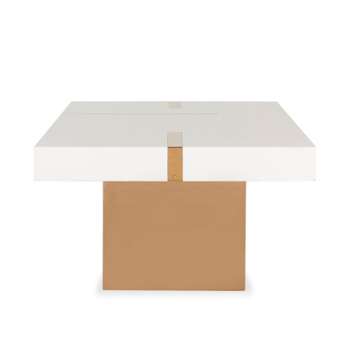 Band Coffee Table - Rectangle