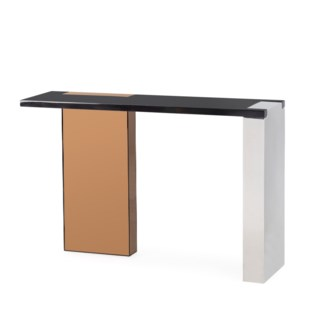 Reed Console Table